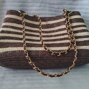 Wheat Straw Purse